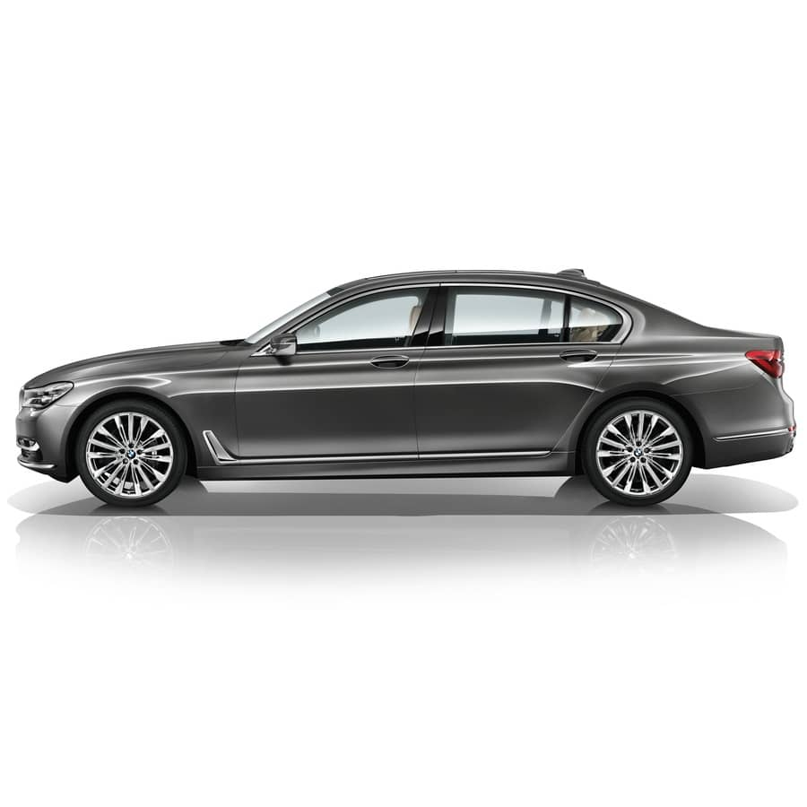 BMW-730LI