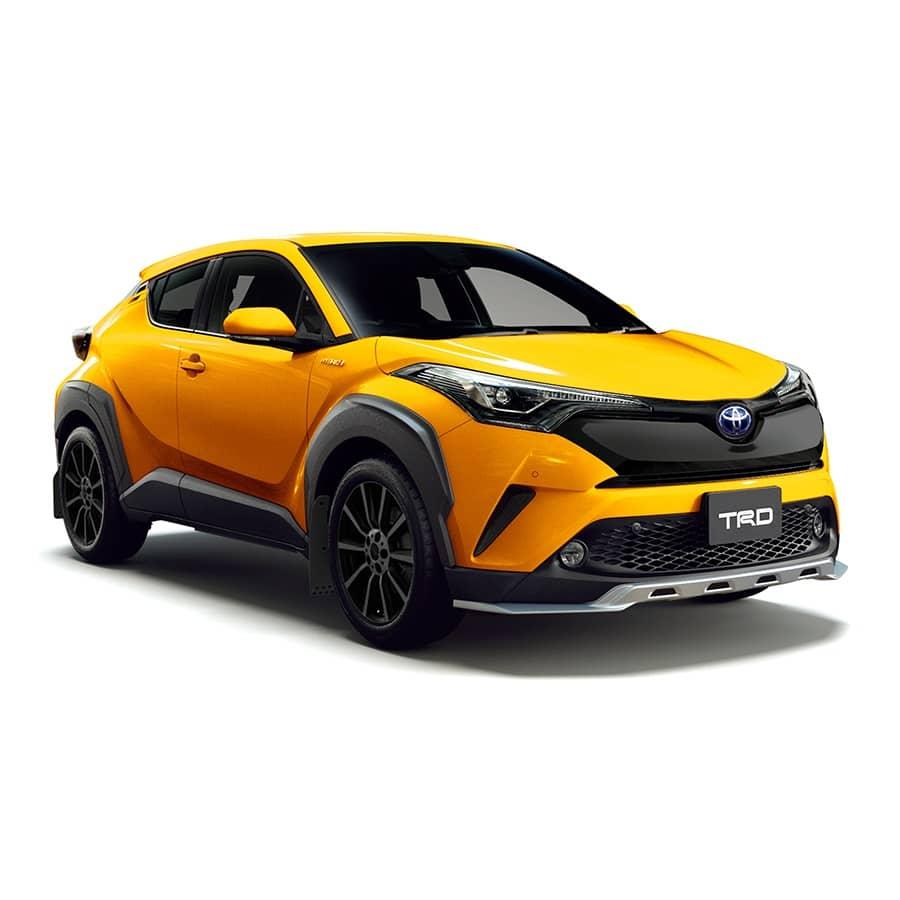 Toyota-CHR