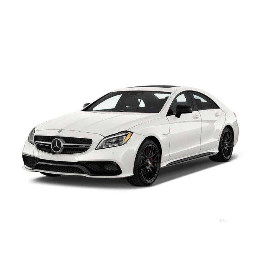 Mercedes_Benz CLS550