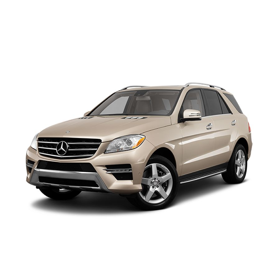 Mercedes_Benz ML350