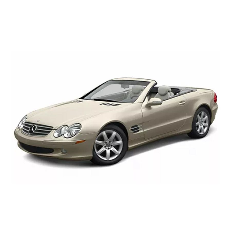 Mercedes_Benz SL500