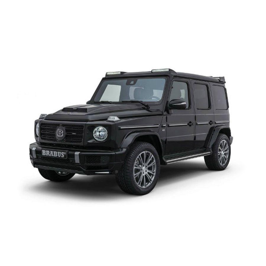 Mercedes_Benz G500