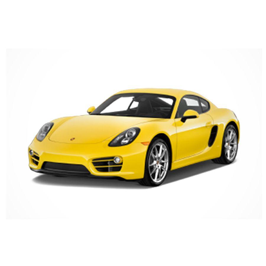 Porsche-CaymanS