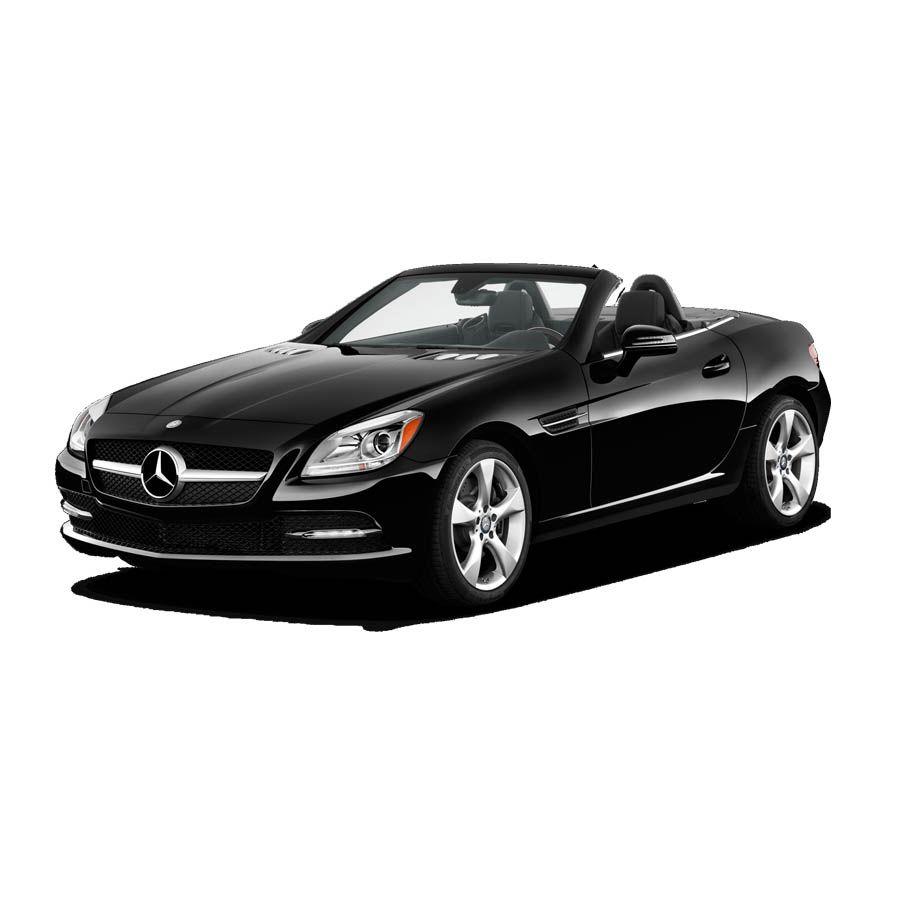 Mercedes_Benz SLK350