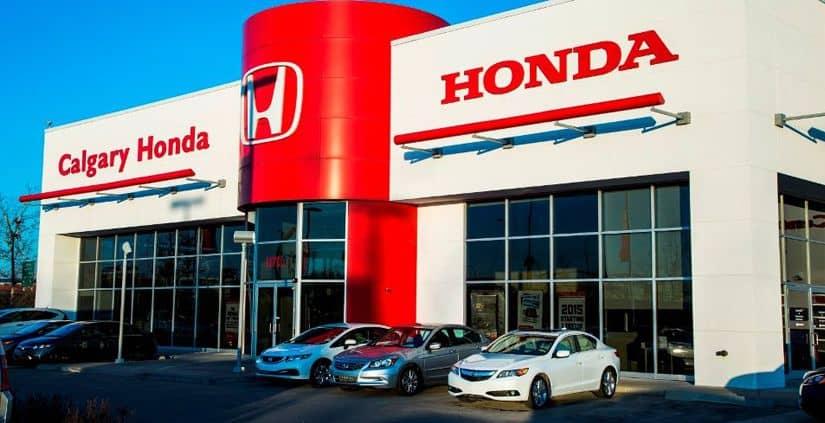 تاریخچه شرکت خودروسازی هوندا