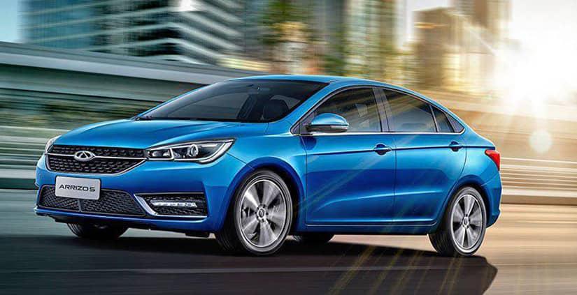 آشنایی با بهترین خودروهای چینی در بازار ایران