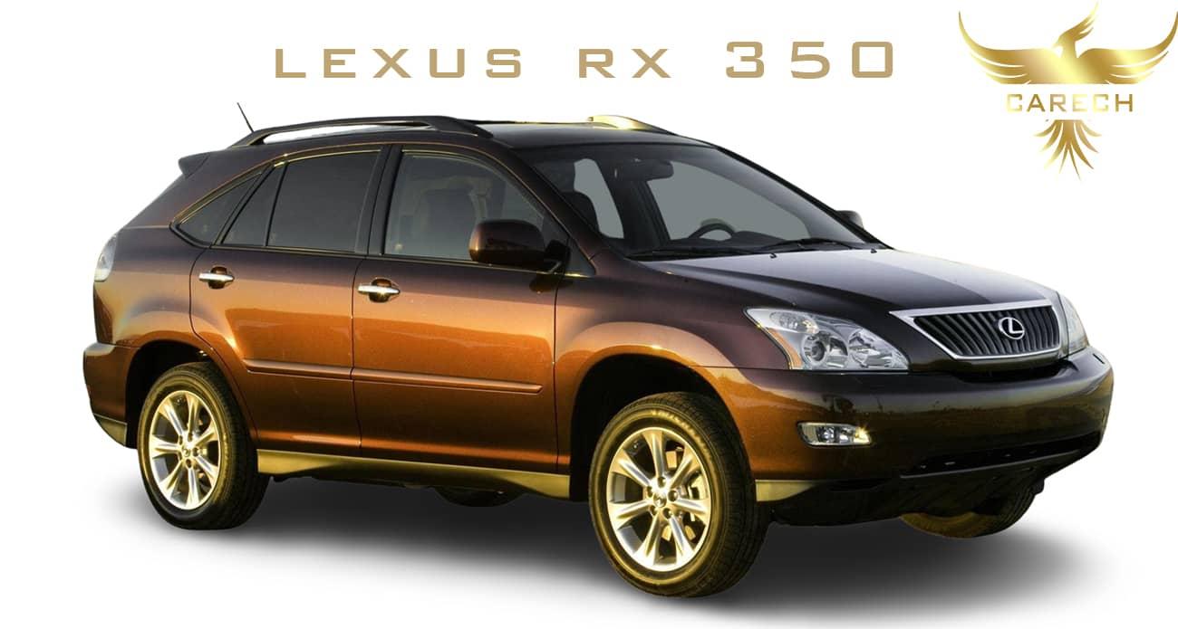 RX350 لکسوس RX 350