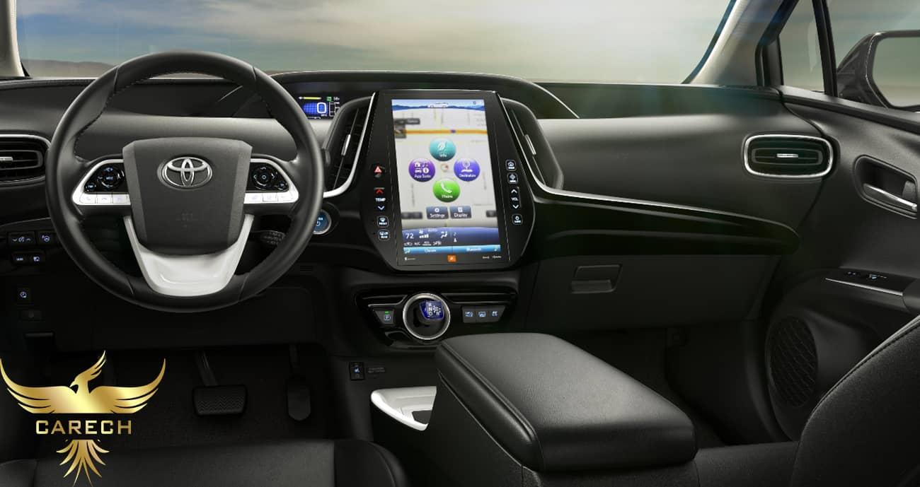 Prius تویوتا پریوس